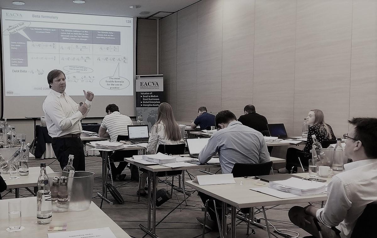 Certified valuation analyst cva international training and exam certified valuation analyst cva international training and exam in july 2018 in frankfurt germany 1betcityfo Choice Image
