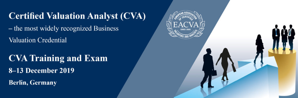 EACVA – CVA Training and Exam