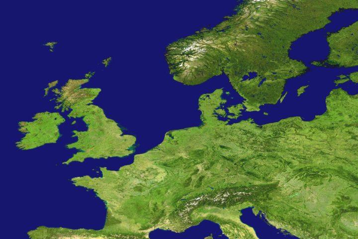 ValueTrust: European Capital Market Study